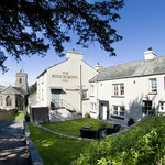 The Punch Bowl Inn Crosthwaite