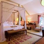 Villa Maly - Deluxe Room