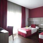 Photo of Hotel Serrano