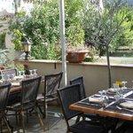 Restaurant Cafe de Pays Les Voyageurs