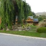 wanaka homestead