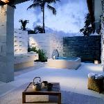 Kriya Spa - Wet Treatment Alcove
