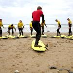learn to surf sessions