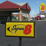 Welcome to the Super 8