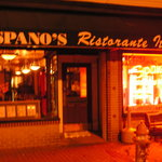 Spano's Arnold Avenue location