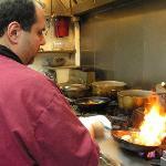 Chef Joe Spano