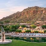 Arizona's Premier Luxury Resort