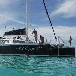 Cool Runnings Catamaran