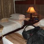 Foto di Golden Sands Hotel