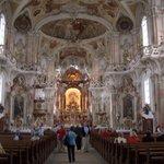 Wallfahrtskirche Basilika Birnau