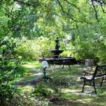 Woodridge B&B Gardens