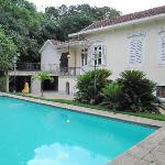 Pool & Villa Laurinda