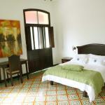 Hotel Casa Escobar Buga