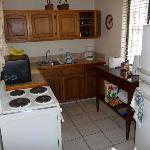 Kitchen (Unit 11)