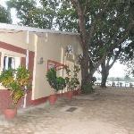 Juba Bridge Hotel: Compound