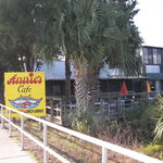 Annie's Cafe