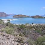 Playa El Requeson