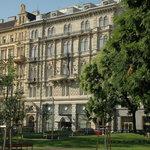 Photo de K+K Palais Hotel