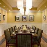 President's Dining Room