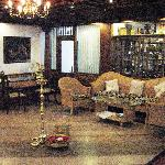 Grand Thekkady - Lobby