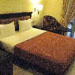 Grand Thekkady - Room