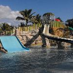 Barcy Waterpark