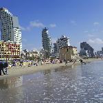 Beach view #2