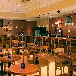 Alfiere's Lounge