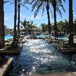 Palm Oasis Maspalomas Foto