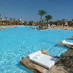 le lagon-piscine