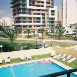 Photo de Apartamentos Clube dos Arcos