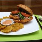 Photo de Kiwi's Cafe Restaurant