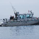 Trailhead Boat