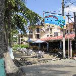 Bar area....loved it!