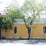 Façade du Villa Helena 2