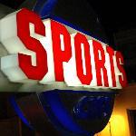 Foto de Sports Cafe