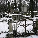Lodz Jewish cementery 2