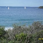 Old Woman Island