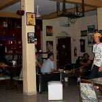 Foto di Backpacker's Hostelling Center & Champ's Sports Bar