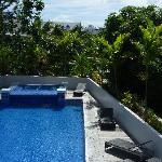 Photo de Hotel Tahiti Nui