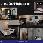 The New Renovated Rooms