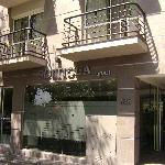 Foto de Soltigua Apart Hotel