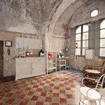 Museo T. Campailla - Veduta Stanza delle Botti