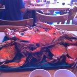 The Blue Crab Restaurant