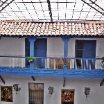 Foto de Hostal Inti Wasi - Plaza de Armas