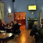 hispania hotel cafe