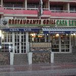 restaurant pas cher 8.50 € en face hôtel