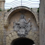 Gate into Mdina