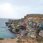 Popeye Village (Where movie filmed)