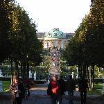 Schloss Sans Souci